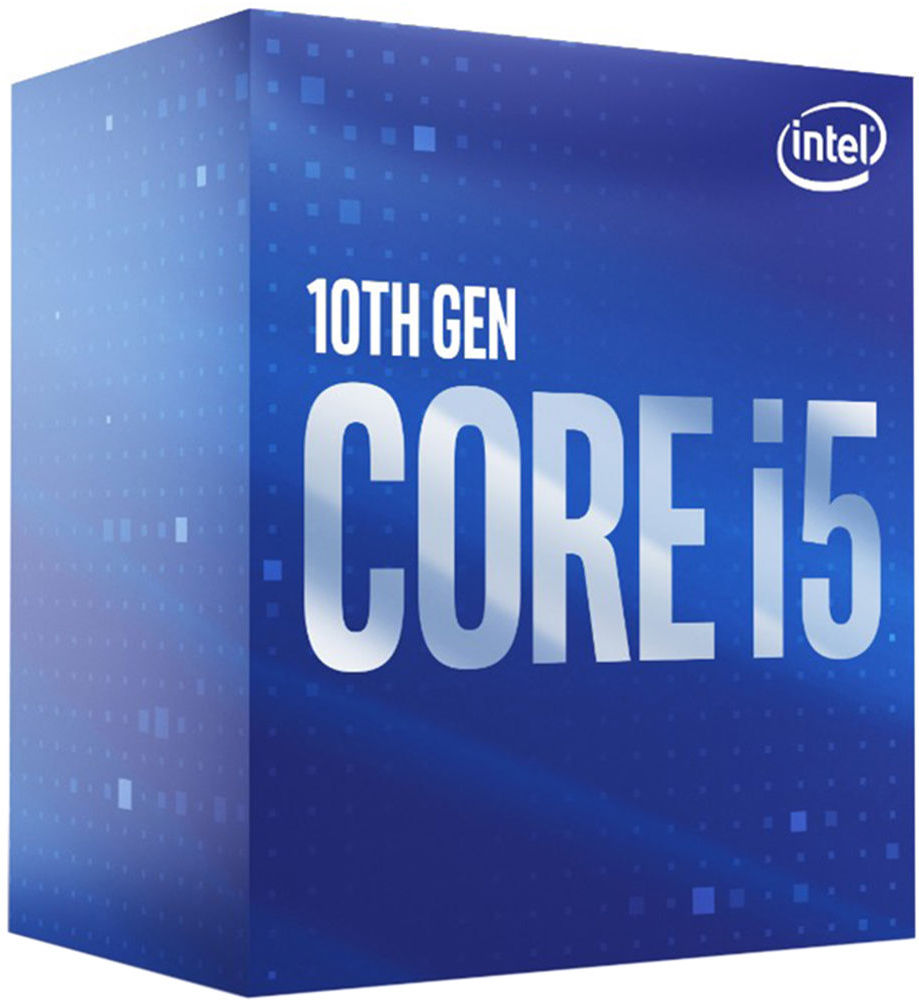 Intel Core i5 10400 X8070110400 S RH78 IN