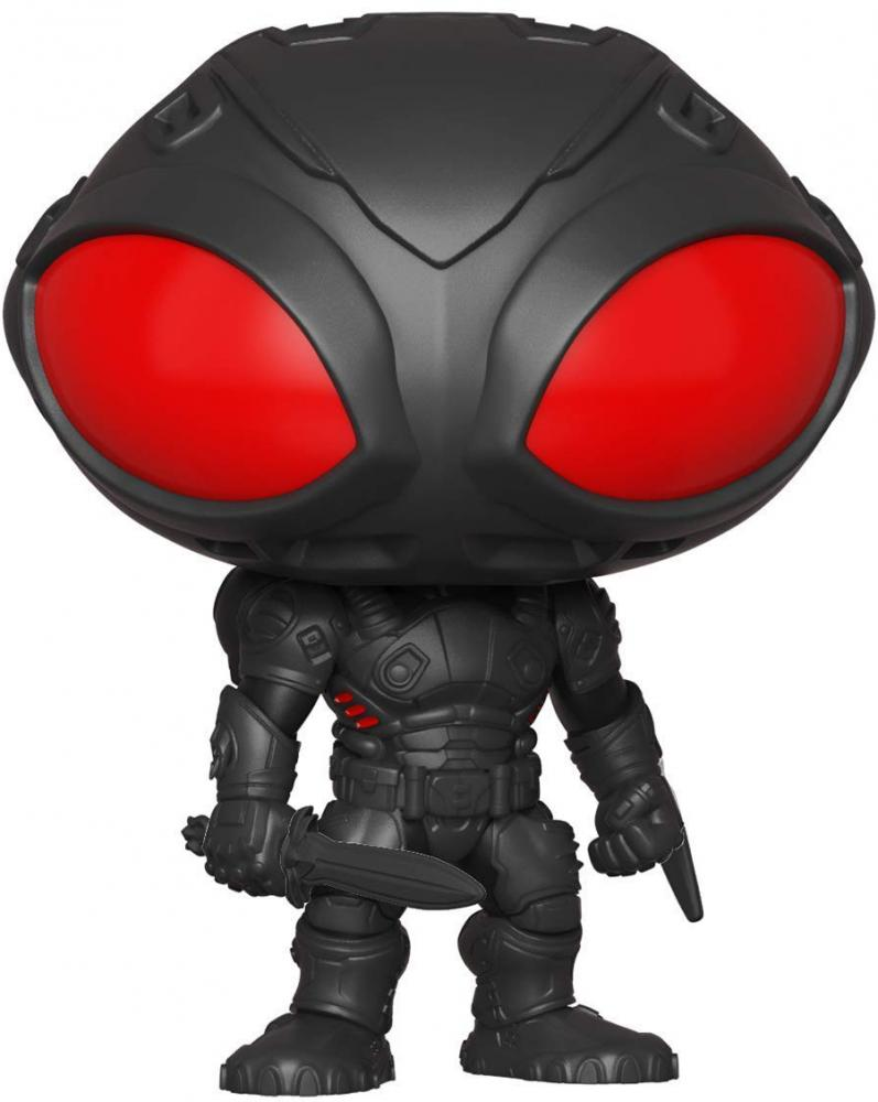 Funko Black Manta POP 9 31183