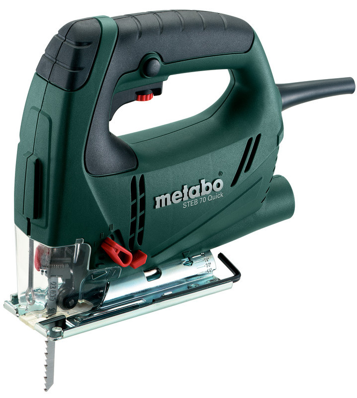 Metabo STEB 70 Quick 601040000