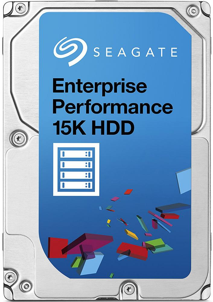 Seagate Enterprise Performance 300GB 2.5""