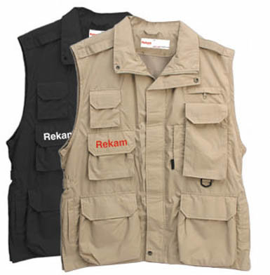 Фото - Rekam VEST 14 XL (черный) tactical vest amphibious battle military molle waistcoat combat assault plate carrier vest hunting protection vest camouflage