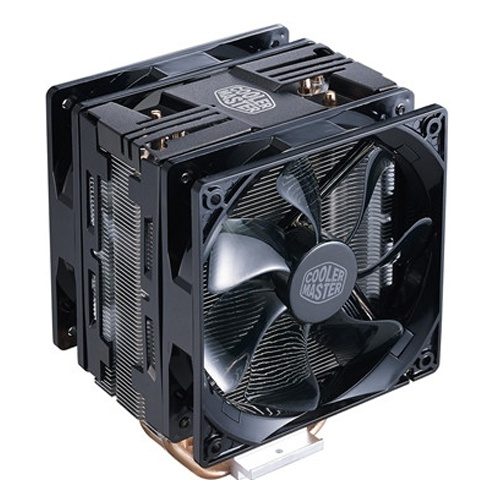 Cooler Master CPU Hyper 212 Turbo