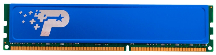 PATRIOT DDR3 PSD34G160081H 4Gb