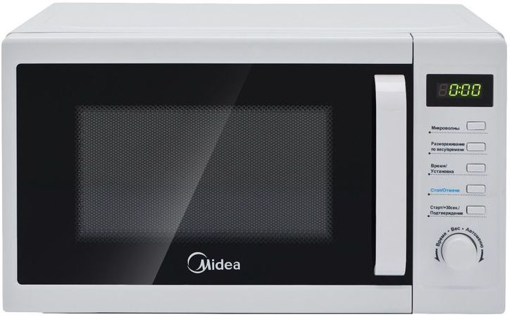 Midea AM820CUK-W (белый)