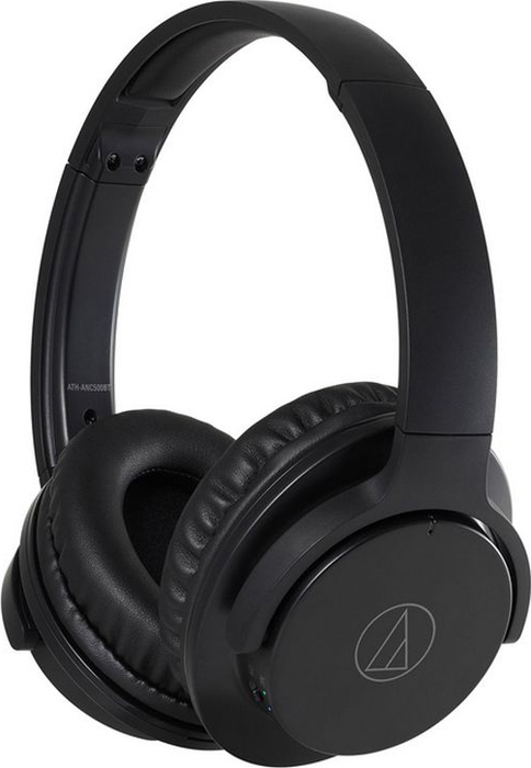 Audio-Technica ATH-ANC500BT (черный)