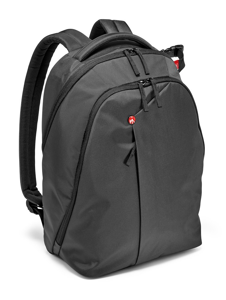 Фото - Manfrotto NX Backpack (серый) thule enroute backpack 20l black tecb120blk
