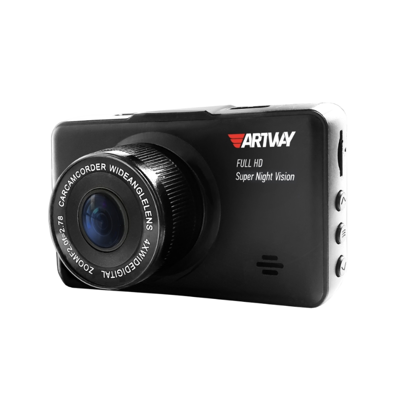 Artway AV-396 Super Night Vision (черный)