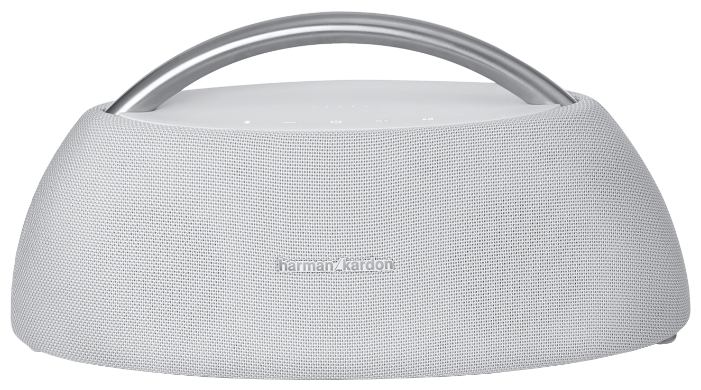 Harman Kardon Go + Play (белый)