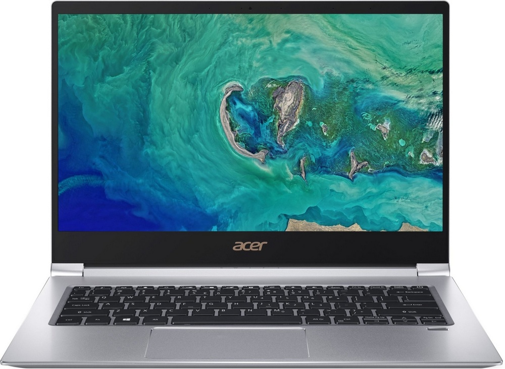 Acer Swift 3 SF314-55-72FH (серебристый)