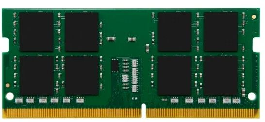 Kingston ValueRAM SO-DIMM DDR4 DIMM 16GB PC4-21300 (DDR4 2666 МГц) 1 шт. (KCP426SD8/16)